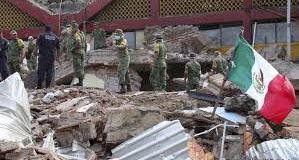 México: Contar con seguro para riesgos catastróficos permite proteger el patrimo