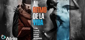 Venezuela: Atrio Seguros estrena campaña, «Al ritmo de la vida»