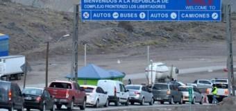 Chile: Oficial: éste es el seguro de autos que exigen para pasar a Chile
