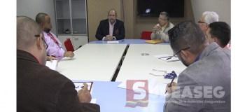 Venezuela: SUDEASEG y Clínica Nueva Caracas se reúnen para coordinar esfuerzo