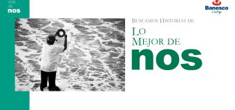 Venezuela: Banesco y la Vida de Nos lanzan concurso de Historias