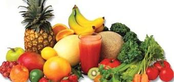 Ingerir jugos, un paso más hacia la buena alimentación