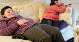 obesitas pada anak cari tahu penyebabnya