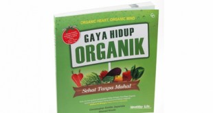 panduan gaya hidup organik