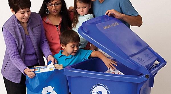 Foto | Metro recycling studio