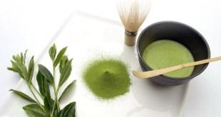 Sehat Alami - Japanese-Green-Tea