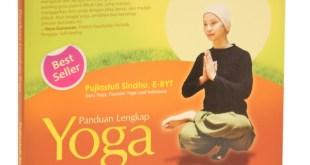 -Sehat Alami - Panduan Lengkap Yoga