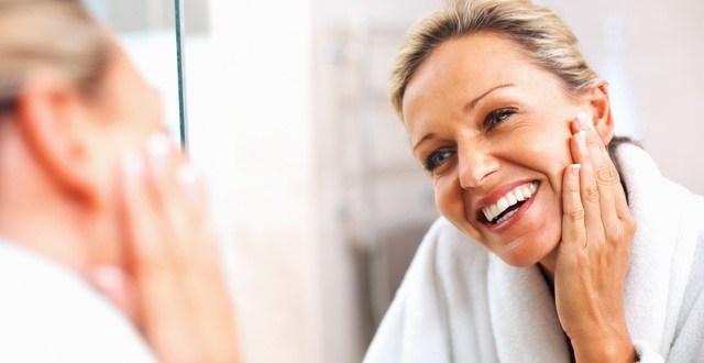 Anti Aging - Menyadari Proses Menua Secara Wajar-Sehat Alami