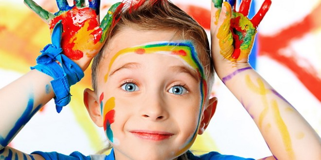 sehat alami - cara mengenalkan karakter sukses pada anak