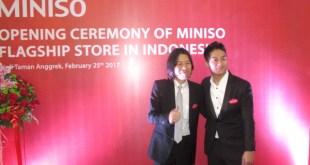 Foto | Miniso Indonesia