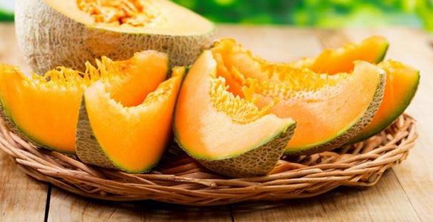 Rock Melon Terinfeksi Bakteri Listeria, yang Mematikan? Ini Dia Faktanya
