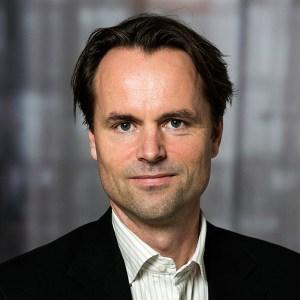Christian Seidelin, managing partner