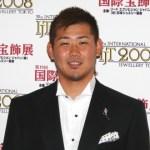 松坂大輔の現在の画像が太りすぎ!原因は嫁の柴田倫世にある?