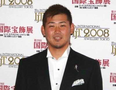 松坂大輔の画像 p1_20