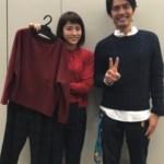 田中萌と加藤