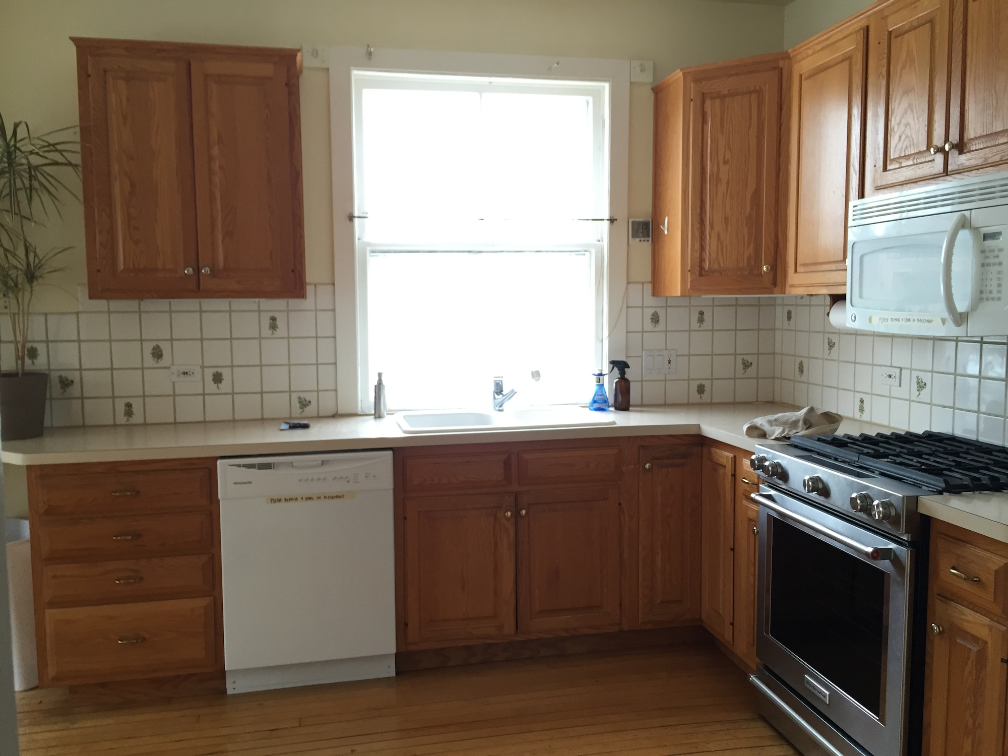 Kitchen Cabinets Near Elgin Il Before And After Gorgeous Photos Of An Oak Park Kitchen