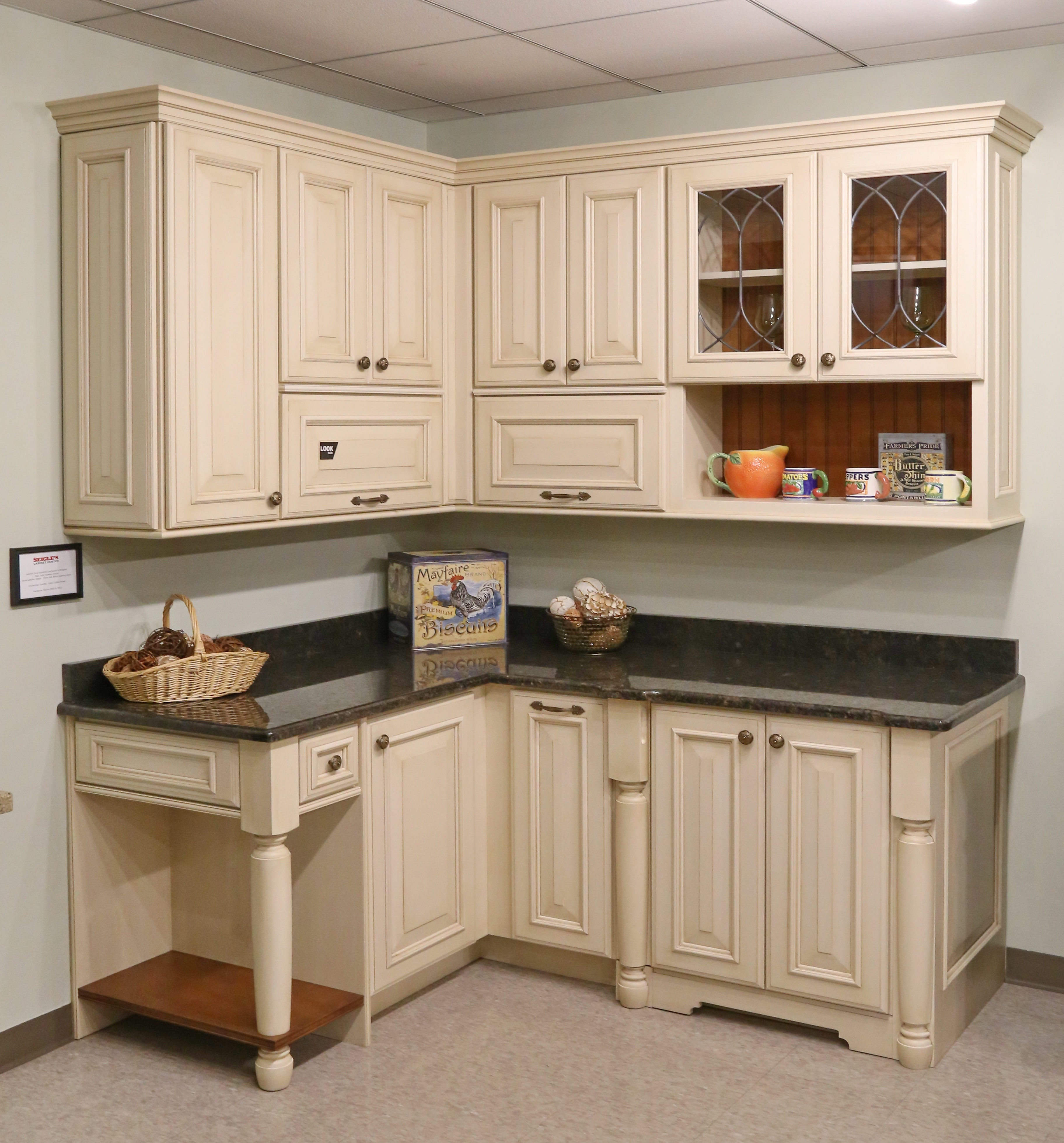 Kitchen Cabinets Near Elgin Il Elgin Photo Gallery Seigles Cabinet Center