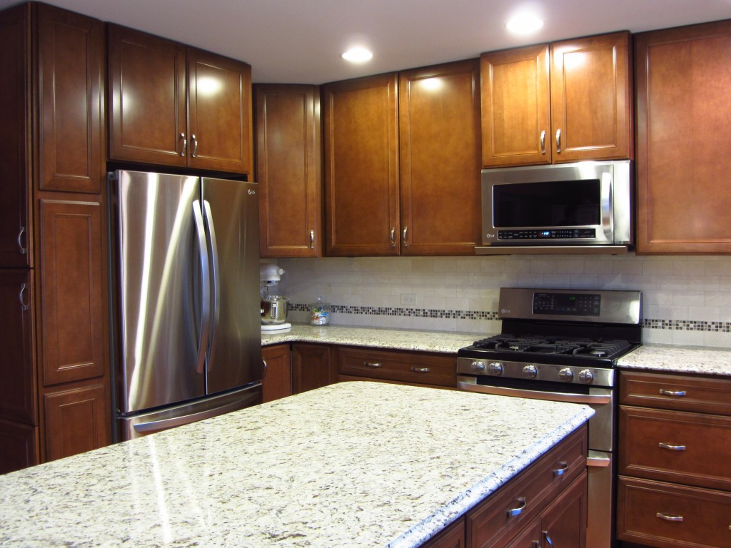 Kitchen Cabinets Near Elgin Il Photos Before And After Of A Beautiful Dundee Kitchen