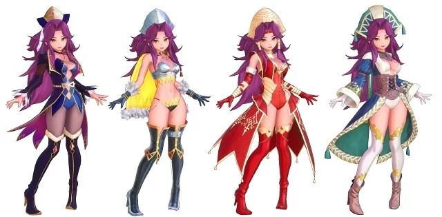 リメイク 種 聖 剣 3 伝説