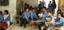 Education System in Pakistan