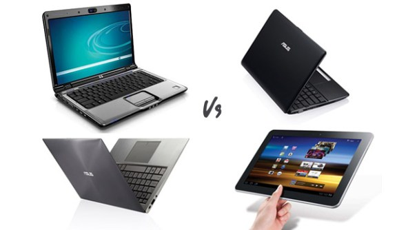 differences between tablet computers and netbook Are you confused between choosing a laptop, tablet pc or techlila computer laptop vs tablet pc vs smartphone abhijith n arjunan this is why we decided to do a comparison between laptops, tablet pcs and smartphones so that you will get a clear idea about standard purposes of these.