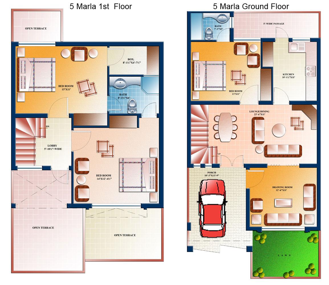 100 Gaj Into Square Feet Savski Gaj Apartments
