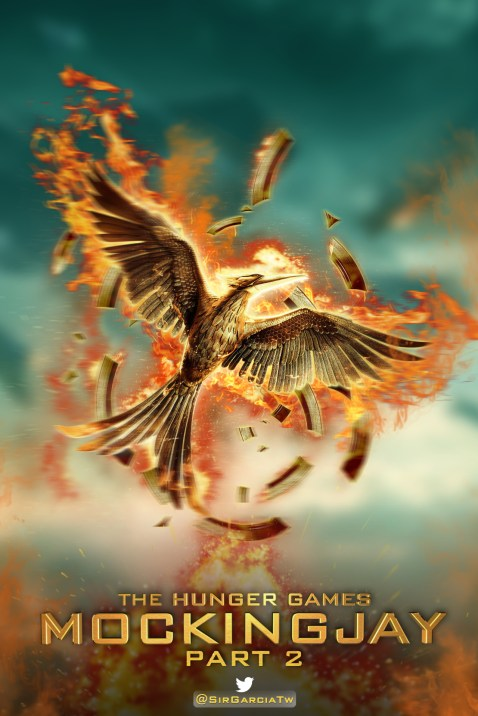 Hunger Games 3 Mockingjay Part 1 Release Date, Fire In The Theaters ...