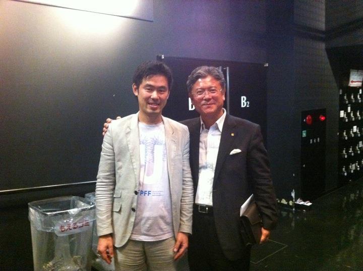 心が震えました。フォーバル会長大久保さん講演会に行って。経営者とはかくあるべし!と感動!