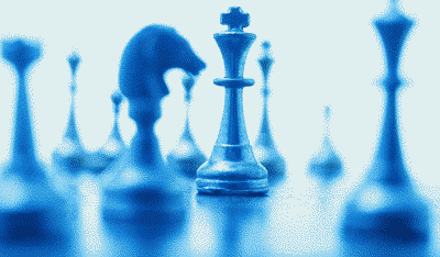 Strategi Sederhana Untuk Menjadi Pemenang di Pasar Saham