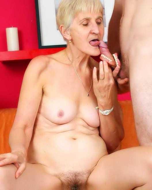 глубокие старухи порно