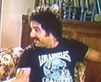 Ron Jeremy aan het werk