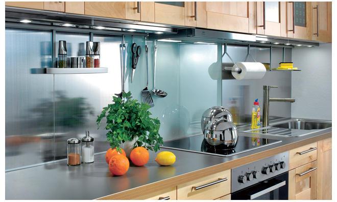 Ikea Küchenrückwand Montieren | Mischbatterie Küche ...