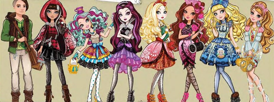 Winx Club Wallpapers For Iphone Ever After High Daughter Of Mulan