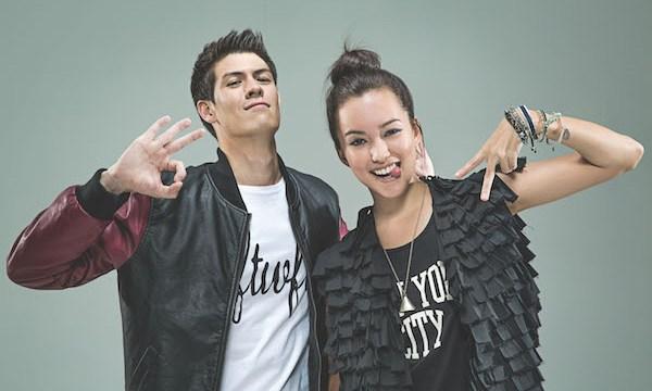 MTV VJs Alan & Hanli 2 (Credit MTV Asia & Kevin Ou)