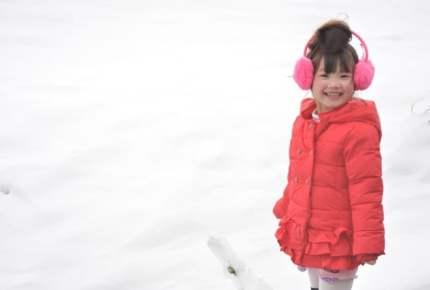 Q: 子どもは「風の子」? A:7割以上の子どもが「寒がり」という調査結果に