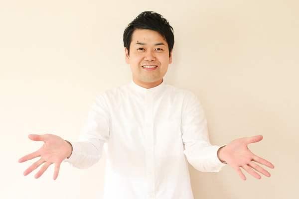 松橋周太呂