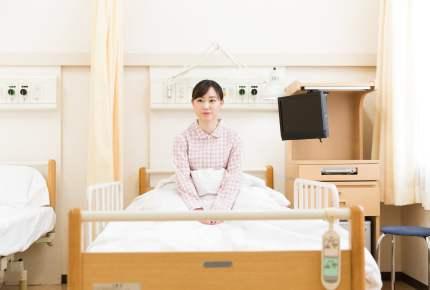 ママが急に入院、でも家族には頼れない……子どもはどこに預けられる?