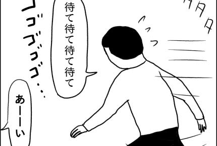 「しまうまとの出会い」 by まめさん