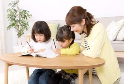 小学校入学前のひらがなやカタカナ、どこまで教える? あえて教えない?