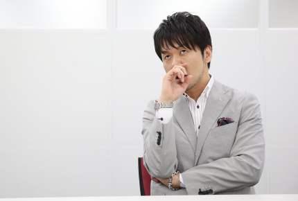 土田晃之:第4回 初孫記念に、両方のお父さんに同じオメガの時計をプレゼントしたんです