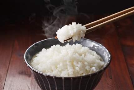 新米の季節なのにまだお米が残ってる!古米をおいしくする方法