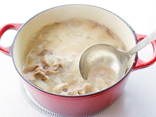 吉野家の牛丼の味って一度はチャレンジしたいと思いませんか?