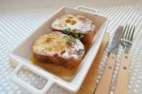 【検証してみた!】フレンチトーストは食パンで作るべき?フランスパンで作るべき?