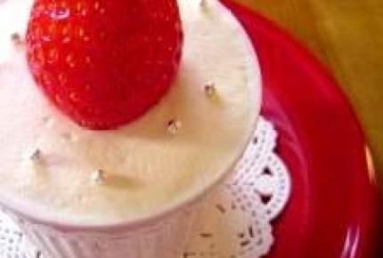 おやつにぴったり!「ココット」で焼く簡単ケーキで満足のスイーツタイム♪