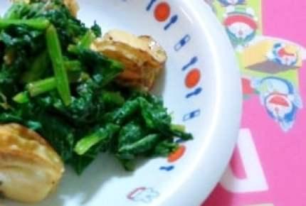 食卓を春っぽく♪旬の菜の花でおしゃれな春色料理6選