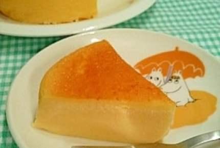 安価で身近なスライスチーズで作る絶品スイーツ