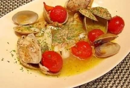 切り身で手軽!煮汁までおいしい南イタリア料理アクアパッツァ