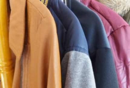 【衣替え事情】クリーニングに出すべき?ママの節約ポイント