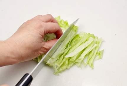 お弁当に入れてOK!レタスの変色防止のコツを教えちゃいます