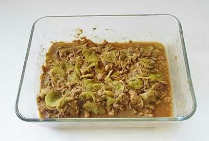 火を使わない!お助け食材の「鯖缶」と「きゅうり」で暑い夏にぴったりな簡単冷汁